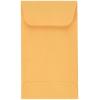 Coin Envelopes - #3 Manilla