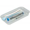 Procedure Tub Slide Tray Flat