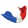 Pro-Form Mouthguard Tri-Color Laminates