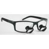 Feather Sight Loupes & Feather Light LED Combo:  #TM3 Titanium Frame - TTL (3.5x Magnification)