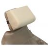 Classic Memory Foam Dental Headrest  DA Style Dental Chairs